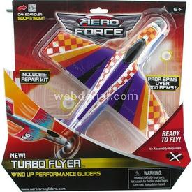 Evrensel Oyuncak Aero Force Turbo Uçak Model 1 Erkek Çocuk Oyuncakları