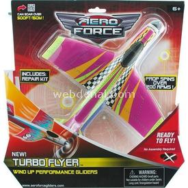 Evrensel Oyuncak Aero Force Turbo Uçak Model 2 Erkek Çocuk Oyuncakları