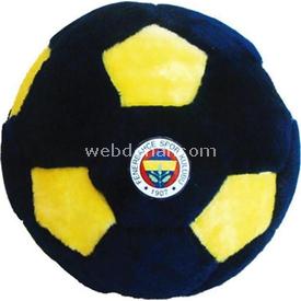 Fenerbahçe Lisanslı Peluş Büyük Top Peluş Oyuncaklar