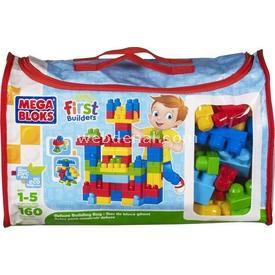 Mega Bloks Eğitici Bloklar Mega Boy 160 Parça Oyun Seti Lego Oyuncakları