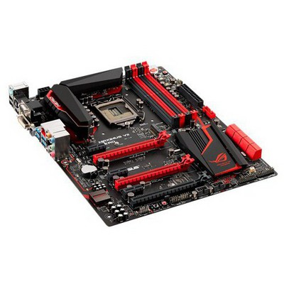 Asus Maximus VII Hero Intel Z97 DDR3 Anakart