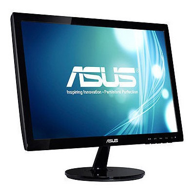 "Asus VS197D 18.5"" 5ms LED Monitör"