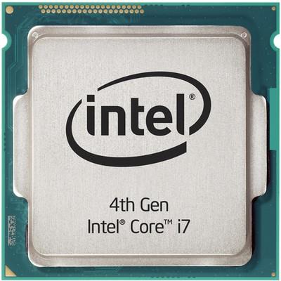 Intel Core i7-4790 Dört Çekirdekli İşlemci