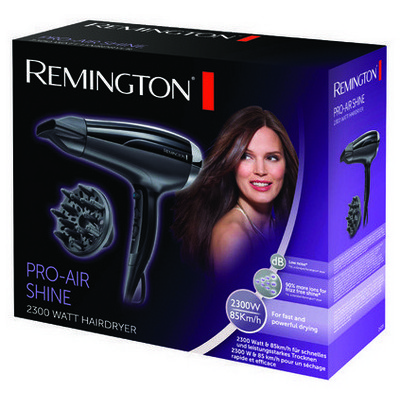 Remington D 5215 Pro Air Shine Saç Kurutma Makinesi