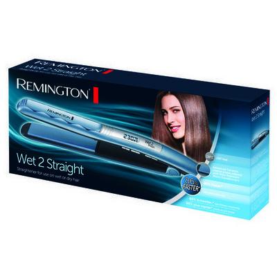 Remington S7200 Wet2Straight Saç Düzleştirici