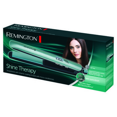 Remington S8500 Shine Therapy Saç Düzleştirici