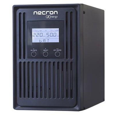 Necron Dt-v Serisi 1kva 5/15 Dk Lcd 0,9 Ups Kesintisiz Güç Kaynağı