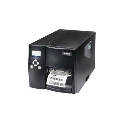 Godex EZ-2250i Endüstriyel Barkod Yazıcı