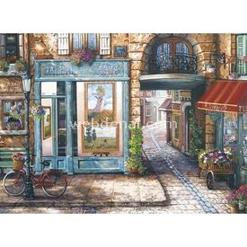 Clementoni 1000 Parça  Art Galery Puzzle