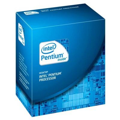 Intel Pentium G3240 İki Çekirdekli İşlemci