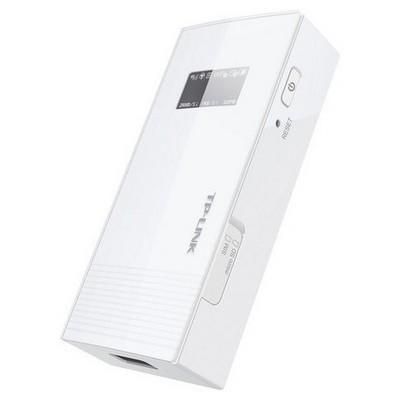 Tp-link M5360 3G Mobil Wi-Fi, 5200mAh Güç Bankası