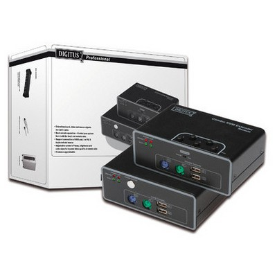 Assmann DS-51110 Adaptör / Dönüştürücü