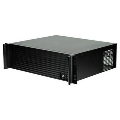 TGC -3380 3u Kısa Alüminyum Server Kasa Sunucu Aksesuarları