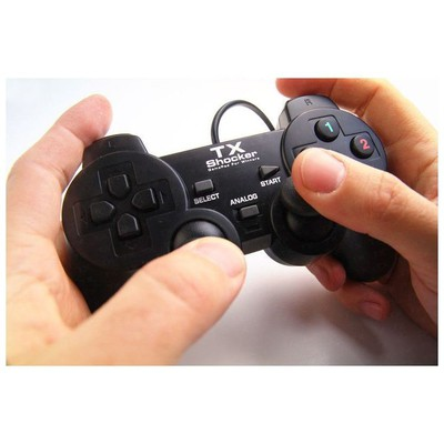 TX Shocker USB Gamepad (ACGPAD01)