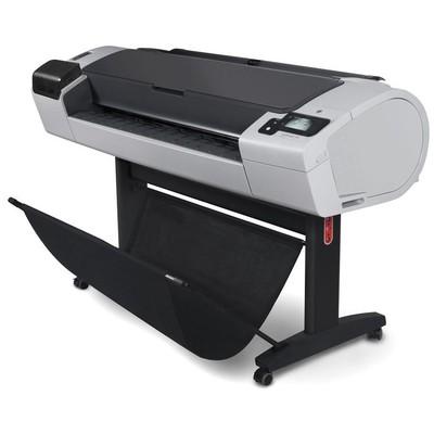 HP Cr649c Desıgnjet T795 1118mm E-yazıcı Çizici