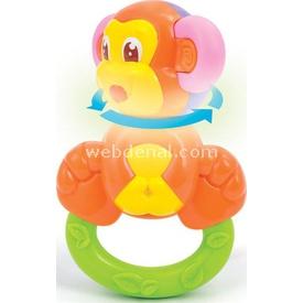 Clementoni Baby Koala Ve Maymun Çıngırak Dişlik & Çıngırak