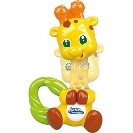 Clementoni Baby Zürafa Çıngırak Dişlik & Çıngırak