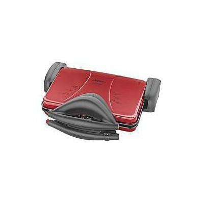 Arzum AR286 Prego Red Izgara ve Tost Mekinesi Izgara ve Tost Makinesi