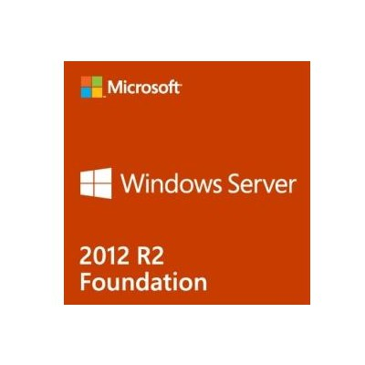 Lenovo 00ff240 Wındows Server 2012 R2 Foundatıon Rok (1cpu) 15 Kullanıcılı - Turkce /