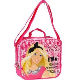 Hakan Çanta Barbie Beslenme Çantası Model 1 Beslenme Çantaları