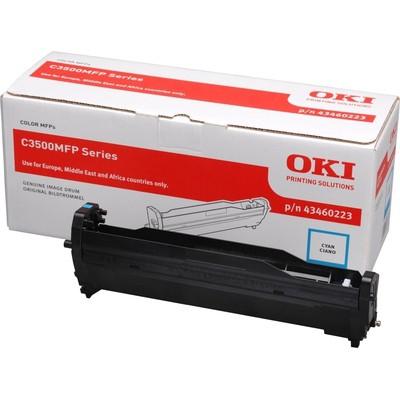 OKI C3500/350/360-c  (43460223) Drum