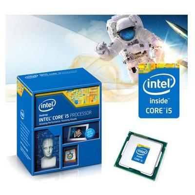 Intel Core i5-4590 Dört Çekirdekli İşlemci