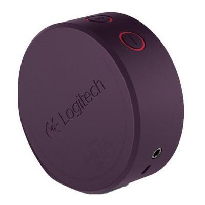 Logitech X100 WIRELESS RED SPEAKER 984-000366 Speaker