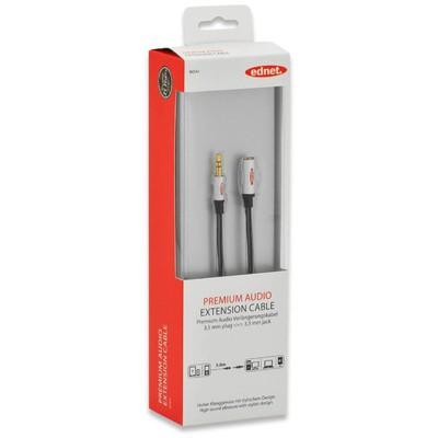 Digitus  ED-84541 Ses ve Görüntü Kabloları