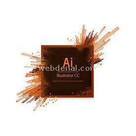 Adobe Illustrator Cc Mlp 1 User 12 Months Ofis Yazılımı