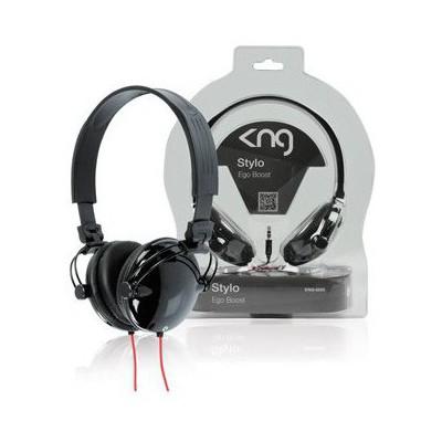 König Kng-5050 Stylo Ego Boost - Black Kafa Bantlı Kulaklık