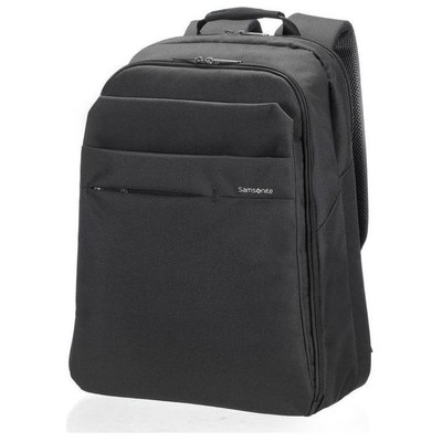 "Samsonite 41u-18-007 Network 2 Notebook Cantası Sıyah 15-16"" Laptop Çantası"