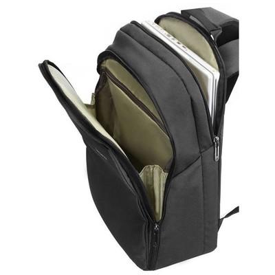 "Samsonite 41U-18-007 Network 2 Notebook Cantası SIyah 15-16"" Laptop Çantası"