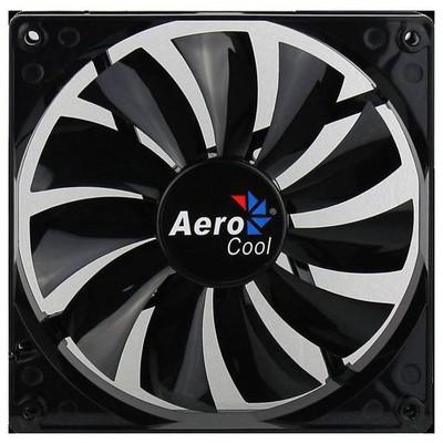Aerocool Ae-cfdf120bk Dark Force 12cm Siyah Sessiz Kasa ı Fan