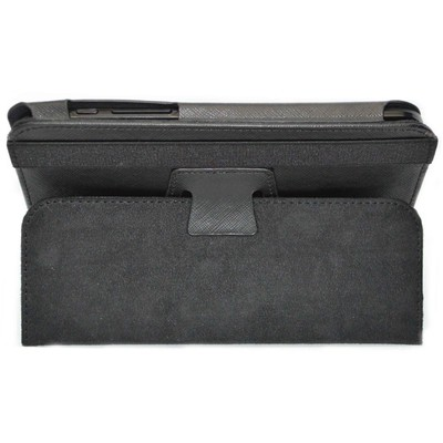 "Codegen CKL-07 7"" Siyah Deri Standlı Tablet Kılıfı"