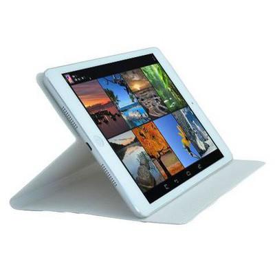 Codegen Csc-be132 Ipad Mini Uyumlu Flip Cover Beyaz Stand Kılıf Tablet Kılıfı