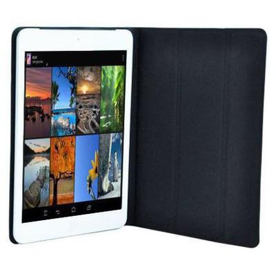 Codegen Csc-sı130 Ipad Mini Uyumlu Flip Cover Siyah Stand Kılıf Tablet Kılıfı