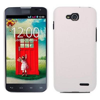 Microsonic Premium Slim Kılıf Lg L90 Beyaz Cep Telefonu Kılıfı