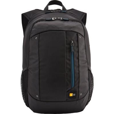"""Caselogic Cawmbp115k 15.6"""" Uyumlu Jaunt Notebook Sırt Çantası Siyah Renk Laptop Çantası"""