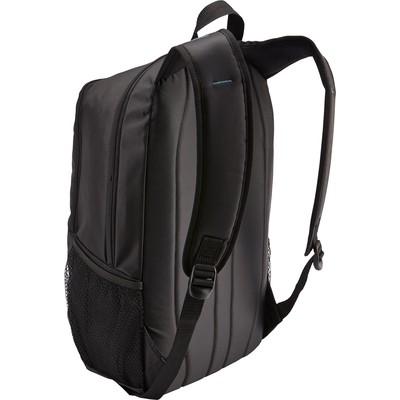 """Caselogic WMBP115K 15.6"""" Uyumlu Jaunt Notebook Sırt Çantası Siyah Laptop Çantası"""