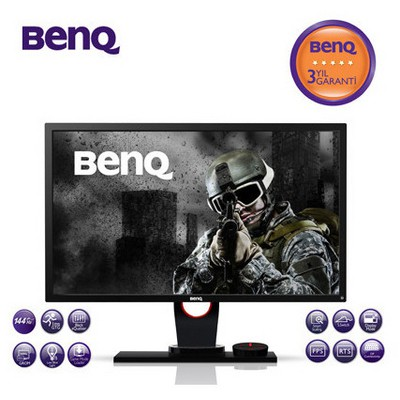 "Benq XL2720Z 27"" 1ms Led Monitör"