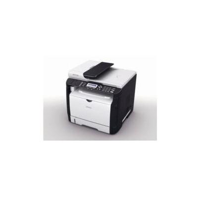 Ricoh SP 311SFN Çok Fonksiyonlu Mono Lazer Yazıcı