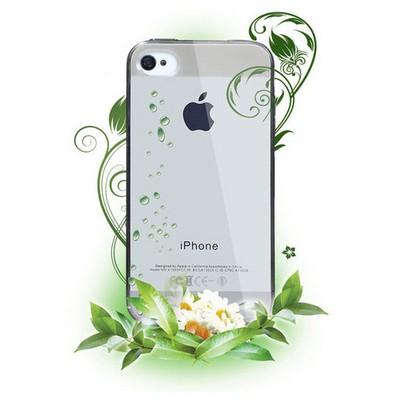 Microsonic Iphone 4s Clear Soft Şeffaf Kılıf Cep Telefonu Kılıfı