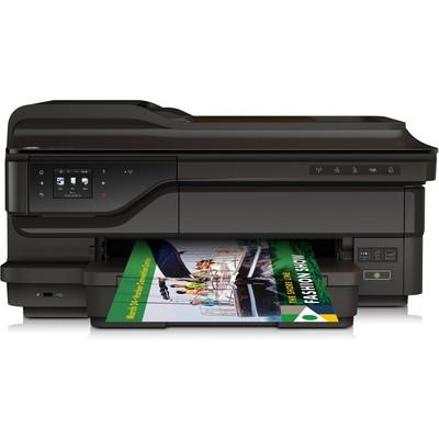 HP Officejet 7612 Yaz,tar,fot,fax,web,a3 (g1x85a)