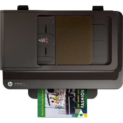 HP OfficeJet 7612 Geniş Formatlı ePrinter - G1X85A