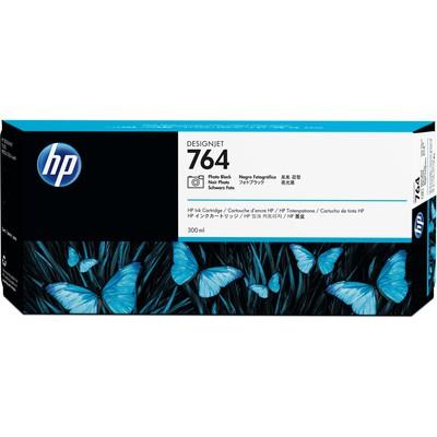 HP  Foto Siyah Kartuş 764 C1Q17A