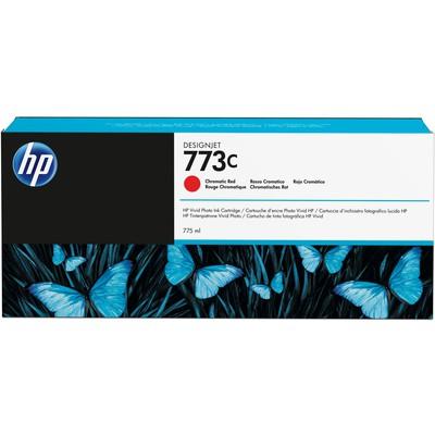 HP 773C ChroMatic Kırmızı Kartuş C1Q38A