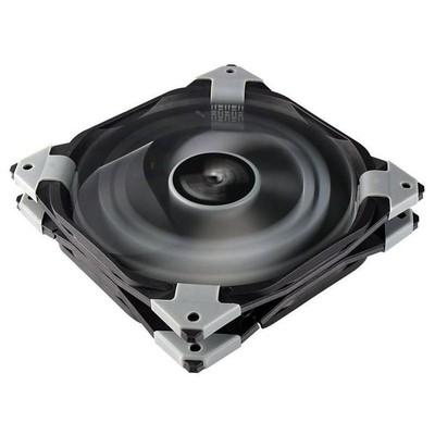 Aerocool Dead Silence 12cm Siyah Fan (AE-CFDS120BK)