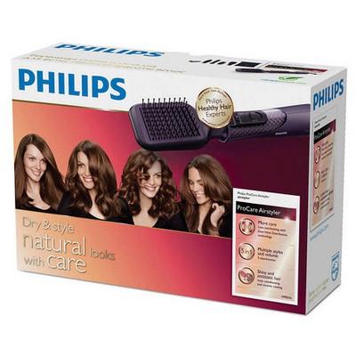 Philips HP8656/00 ProCare Airstyler Saç Şekillendirme Seti