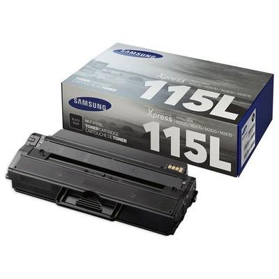 Samsung MLT-D115L Siyah Toner - 3000 Sayfa