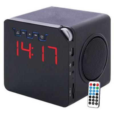 Goldmaster Sr-150 Taşınabilir Hoparlörlü Radyolu Oynatıcı MP3 Çalar & Radyo